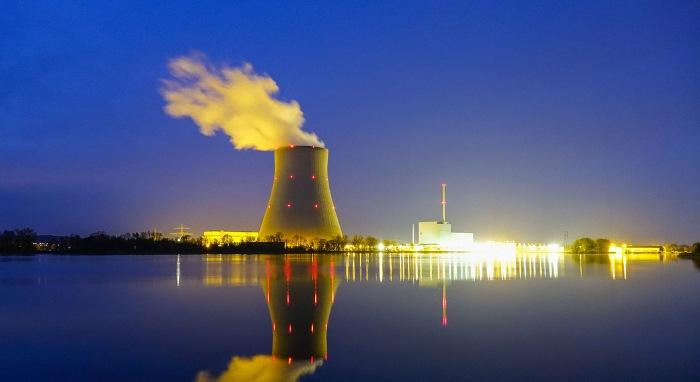 How a Nuclear Facility Reduced Radiation Exposure Risks