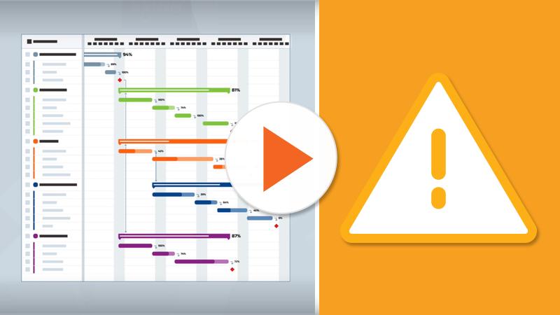 Minimize risk video thumbnail image of processes