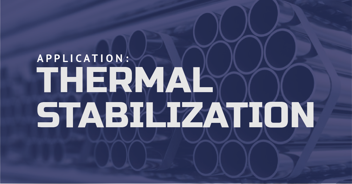 Thermal Stabilization