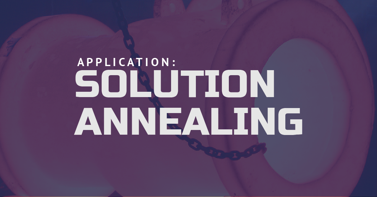 Solution Annealing